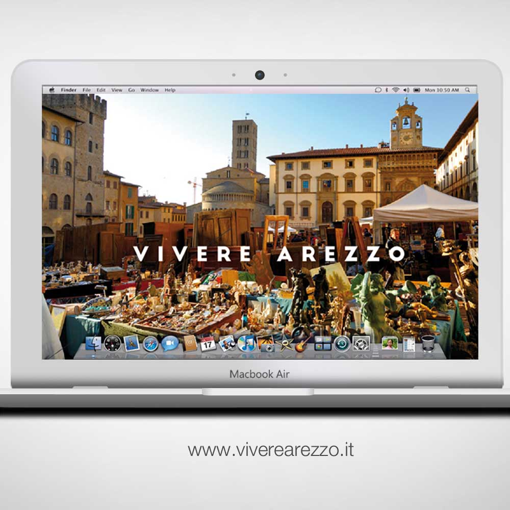 www.viverearezzo.it